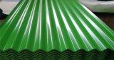 Различный Prepainted Ral лист волны для плитки толя