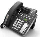 SIP VoIP Téléphone d'entreprise sans fil A20 HD Voice