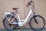 Vélo électrique de ville dans le meilleur prix