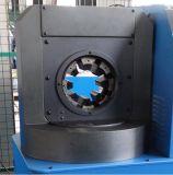 """Hydraulische 2 """" Ruber Schlauch-Terminal, das quetschverbindenmaschine für landwirtschaftliche Industrie betätigt"""