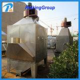 Staub-Schmutz-Aschen-Reinigungsmittel entfernen Maschinen-Granaliengebläse-Preis