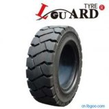 Pneumatic Shaped Solid Tire for Forklift 8.15-15