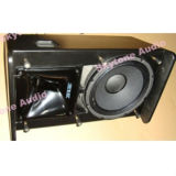 PS10 Professional Outdoor 10inch Audio Speaker Équipement DJ