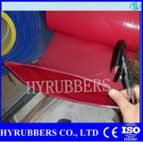 Eau haute pression PVC Layflat Tuyau Coloré