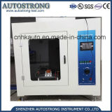 Hot Wire Coil Ignitable Test Apparatus
