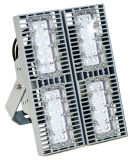 Luz de inundação do diodo emissor de luz do CREE com Drivel e Ce de Meanwell