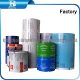 Het verpakken van Verpakkende Film voor Baby veegt Verpakkende Zak/Plastic Film Inpakkend de Natte Plastic Zak van het Weefsel af
