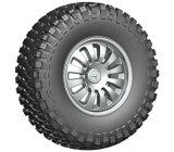 Comforser fuerte neumático radial/neumático con barro y las condiciones de nieve
