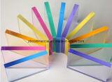 PMMAの版のAcerylicの版のプレキシガラスの版