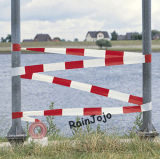 Nastro d'avvertimento di avvertenza di plastica di obbligazione del PE