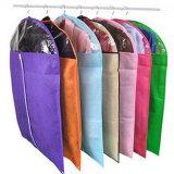 Alloggiamento sacchetto filtro di memoria per il sacchetto di memoria del guardaroba della protezione della copertura antipolvere del cappotto del vestito dell'indumento di Organizador dei vestiti per i vestiti Organizador