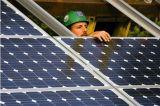 grande sistema del comitato solare di potere di vendita calda 10kw per la famiglia