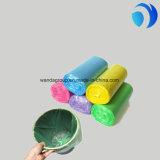 Печатание плоских мешков цвета неныжное изготовленный на заказ с хорошим качеством