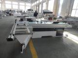 Le Tableau de glissement a vu des machines dans la fabrication de meubles