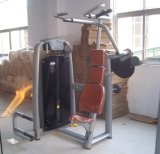 Máquina da ginástica da qualidade superior/cremalheira do disco (ST37)