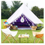 屋外のキャンプするか、またはホーム使用のためのCarabineerが付いている1AAによって動力を与えられる球根様式0.5W LEDのテントライト