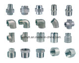 150lbs Stainless Steel Pipe Fittings NPT Thread