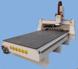 2016 Jinan Factory Supply CNC Woodworking Gravação CNC Router Machine