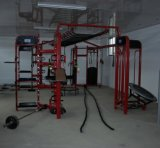 [ليففيتنسّ] مجموعة تدريب لياقة تجهيز [سنرج360] ([س-2006])