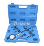 Testador de compressão de motor de gasolina para diagnóstico de carro (MG50184)