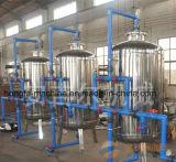 물 순화 기계 (물 처리 기계, 급수정화 기계)