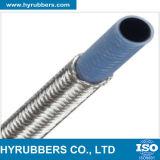 Tubo liscio utilizzato del tubo ondulato del tubo flessibile di Teflon