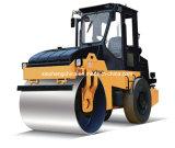 최신 인기 상품 새로운 단 하나 드럼 진동하는 도로 롤러 6 톤 Yz6c (YZD6C)