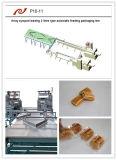 لفّ [سويسّ] آليّة وسادة غلاف آلة