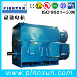 Yrkk Heavy Duty High Voltage Slip Ring Ball Re-Rolling Mill Grand Asynchrone AC Electric Triphasé Induction Motor