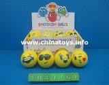Bola barata de la PU del juguete de la taza de mundo del juguete del precio (1044149)
