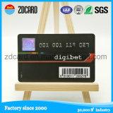 Preço competitivo e cartão de negócios de viagens RFID de alta qualidade