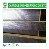 E1/E2 Contrachapado antideslizamiento encofrados encofrado/Película/contrachapado de madera contrachapada Frente para la construcción