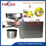 Popular usado en pequeño fabricante del petróleo de cacahuete de la familia