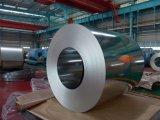 Bobina de aço galvanizado em folha metálica Milddle Hard Gi Steel
