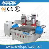 Machine de gravure du bois de commande numérique par ordinateur de Chaud-Vente