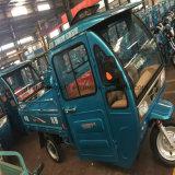 Mini véhicule électrique hybride de tricycle de 3 roues/adultes électriques de tricycle