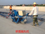 Het Vernietigen van het Schot van de Oppervlakte van de Weg van de Fabriek van Qngdao machine