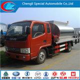 Dongfeng 4 * 2 8ton Asphalt Sprayer Truck