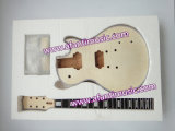 Lp Custom DIY Guitarra Elétrica / Guitarra elétrica Afanti (CST-101)