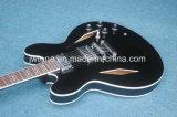 빈 바디 Firebird 쪼개지는 다이아몬드 상감세공 질 일렉트릭 기타