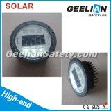 さまざまなカラー丸型太陽LEDの道のスタッド/反射LEDの点滅の道のスタッド
