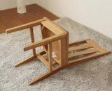 صلبة خشبيّة يتعشّى كرسي تثبيت جديدة تصميم كرسي تثبيت ([م-إكس2139])
