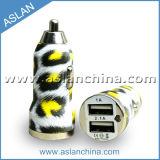 iPhone (CC-029)를 위한 Dual 가장 새로운 USB Port Car Chargers
