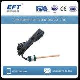 Garantia de 1 ano 100% testado Tubo de cobre de alta qualidade Wulded Controladores de Pressão