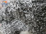 Konkurrenzfähige Preis-Ss304/Ss316 geschweißte Edelstahl-lange Link-Kette