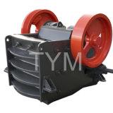 Triturador de pedra portátil de alto desempenho com 50-800ton / Hour