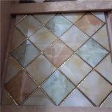 Плитка цветастого косоугольника Onyx керамическая для надувательства стены самого лучшего