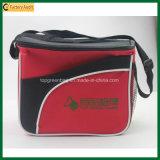 Kundenspezifischer thermischer preiswerter Mittagessen-Kühlvorrichtung-Isolierbeutel (TP-CB413)