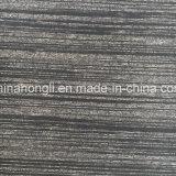 P/R/Sp 85/10/5, tessuto di lavoro a maglia della tintura dello spazio di Ponte Roma per i pantaloni