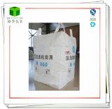 1 tonne Jumbo Sacs Boucle d'angle transversal, traitement UV